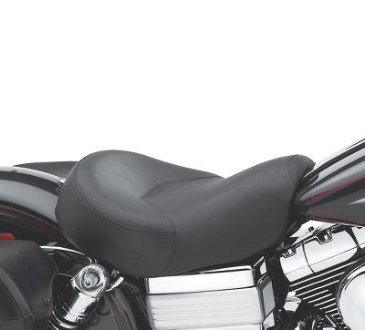 Sundowner Solo Seat 51933 06 Harley Davidson Usa
