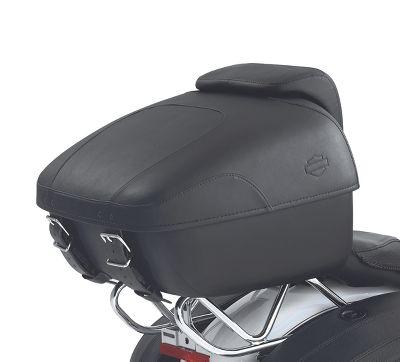 motorcycle tour-paks | harley-davidson usa