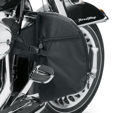 Soft Lowers - PA-04-57100210 | Harley-Davidson USA