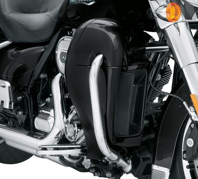 USED Lower Fairing Support Bar for Harley Davidson Road Glide Models /'98-/'03