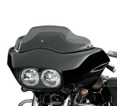 Harley Davidson Windshields >> Wind Splitter Windshield 57400093 Harley Davidson Usa