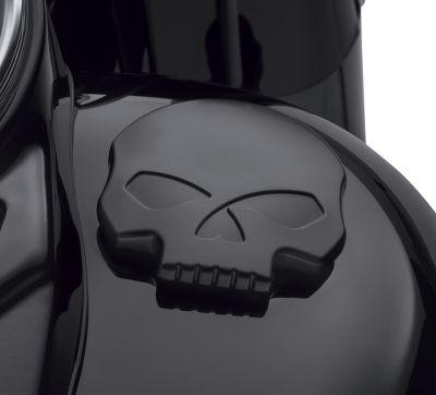 Willie G Skull Fuel Cap - 61100103  60b507ca819