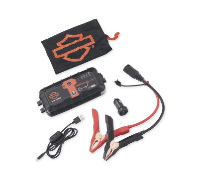 HOG Booster Portable Battery Pack on