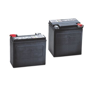 Harley Davidson Replacement Motorcycle Battery 66010-97C