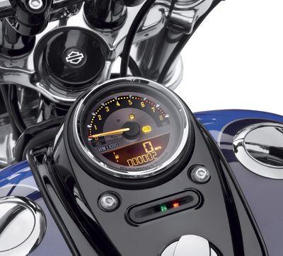 Digital Combination Speedometer / Tachometer