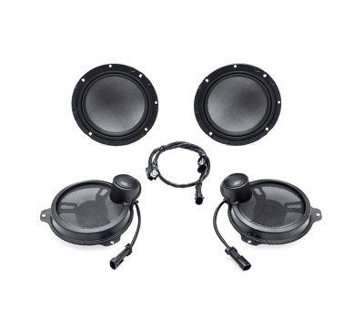 Boom Audio Stage II 65 Batwing Fairing Speakers