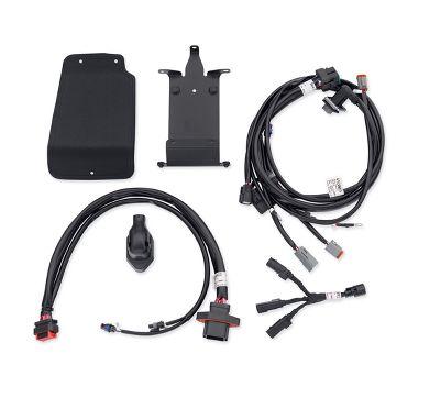 Boom Audio Stage II Saddlebag Speaker Installation Kit