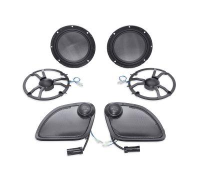 Boom! Audio Stage II Road Glide Fairing Speaker Kit - PA-08