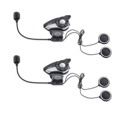 harley davidson helmet speakers