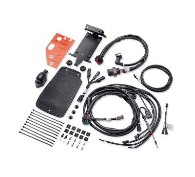 Boom Audio Stage II Fairing Lower Speaker Installation Kit