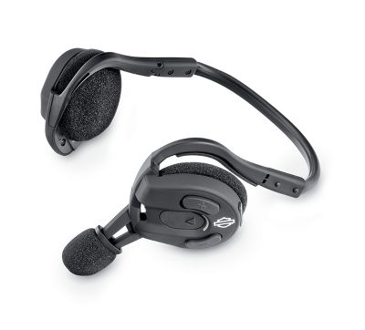 726adc97c35 Boom! Audio Expand Bluetooth Half Helmet Headset - PA-08-76000835 | Harley- Davidson USA