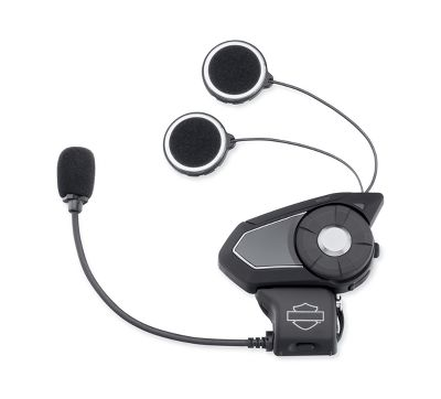 a78eb4fa3c1 Boom! Audio 30K Bluetooth Helmet Single Headset - PA-08-76000838 | Harley-Davidson  USA