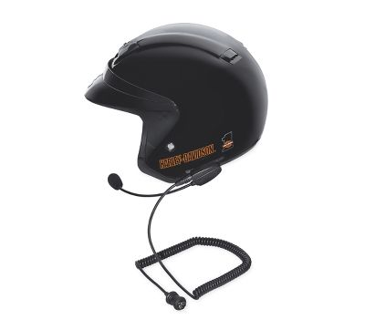 boom audio full helmet premium music and communications headset audio full helmet premium music and communications headset communication systems official harley davidson online store