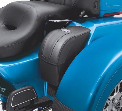 Trike Saddlebags