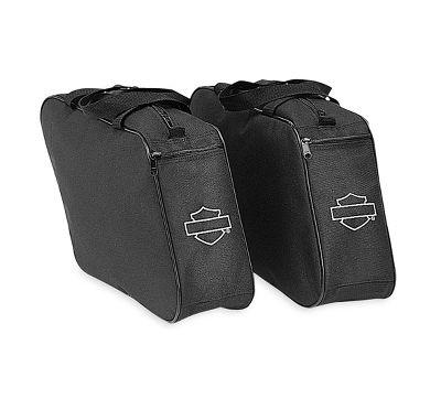 saddlebag travel-paks   saddlebag accessories   official harley