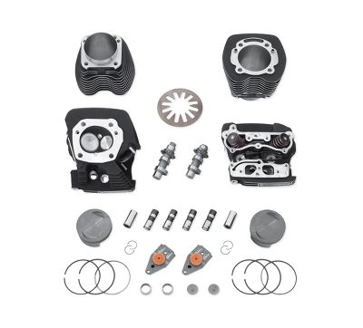 Screamin' Eagle Twin Cam Conversion Kit - 103CI to 110CI - 92500031