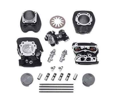 Twin Cam Tire Shredder Kit - 103CI to 110CI