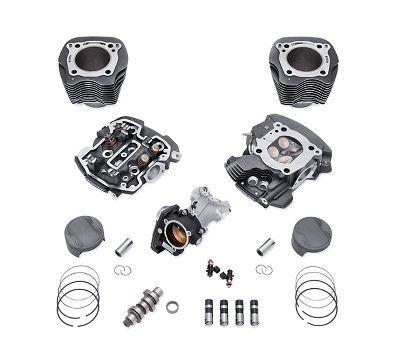 Milwaukee-Eight Engine Stage IV Kit