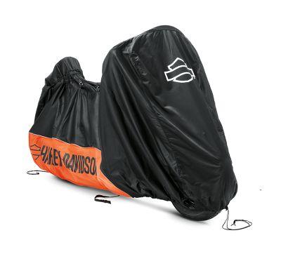 Indoor Motorcycle Cover  sc 1 st  Harley-Davidson & Motorcycle Garage Storage | Harley-Davidson USA