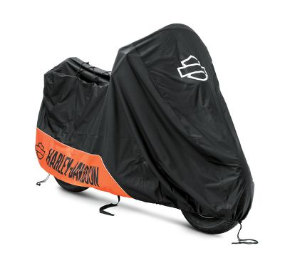 Harley Davidson Covers >> Indoor Outdoor Motorcycle Cover