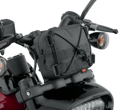 79b740aa6a51 Overwatch Small Handlebar Bag