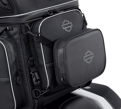 2baaef81f436 Onyx Premium Luggage Rider Backrest Pad