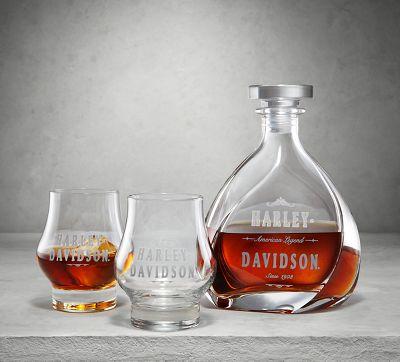 barware | harley-davidson usa