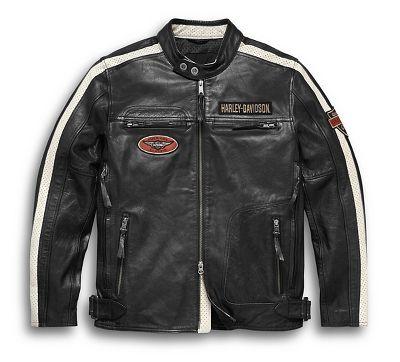 9e7a8a833152c5 Men s Command Leather Jacket - 9800718VM