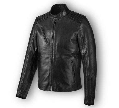 8217a86042d67 Men s Temerity Slim Fit Leather Jacket - 9804719VM