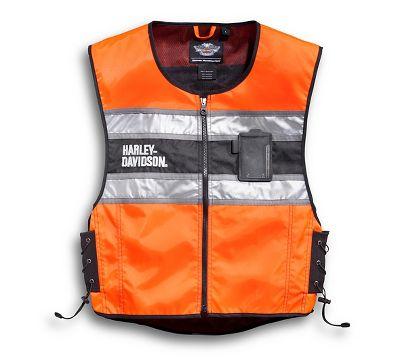 men's motorcycle vests | harley-davidson usa