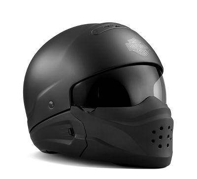Pilot 3-in-1 X04 Helmet - 9819317VX | Harley-Davidson USA