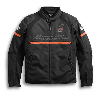 Men S Killian Riding Jacket 9823518vm Harley Davidson Usa
