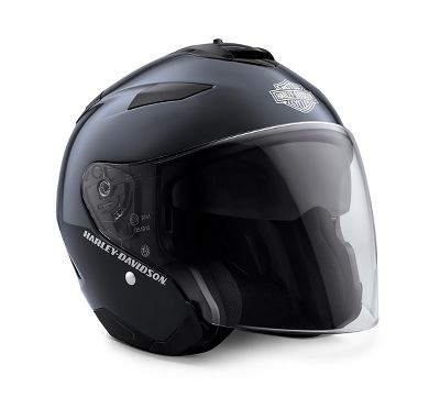 6a48e3512 Maywood Interchangeable Sun Shield H27 3/4 Helmet