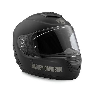 dirt cheap size 7 coupon codes Boom!™ Audio N02 Full-Face Helmet - 9836519VX   Harley-Davidson USA
