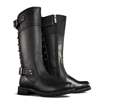 Women's Alexa Performance Boots | Performance | Official Harley ...