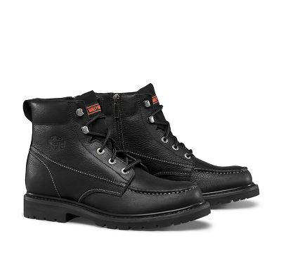 4203231fc90 Men's Markston Performance Boots - 9867219VM   Harley-Davidson USA
