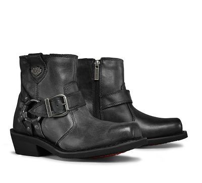 Women's Motorcycle Boots | Harley-Davidson USA