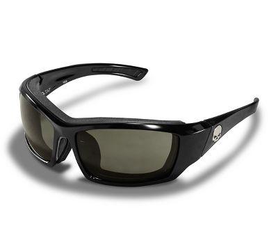 7da6427cde1 Tat Performance Sunglasses - Smoke Grey - 9870217VM