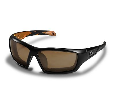 2098ccebe5c Backbone PPZ Silver Flash Performance Eyewear - 9870618VM