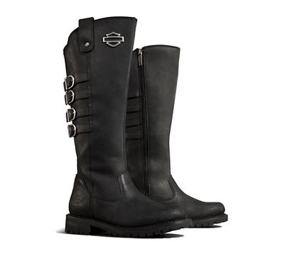 Women's Josi Performance Boots | Performance | Official Harley ...