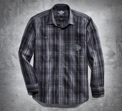 dark custom motorclothes | harley-davidson usa