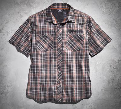 men's motorcycle performance shirts | harley-davidson usa