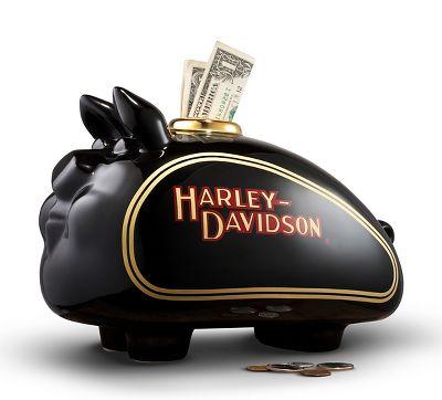 hog bank | best sellers | official harley-davidson online store
