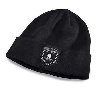 64c5558e30dad Harley-Davidson Wounded Warrior Project Cuffed Knit Hat - 9945216VM ...