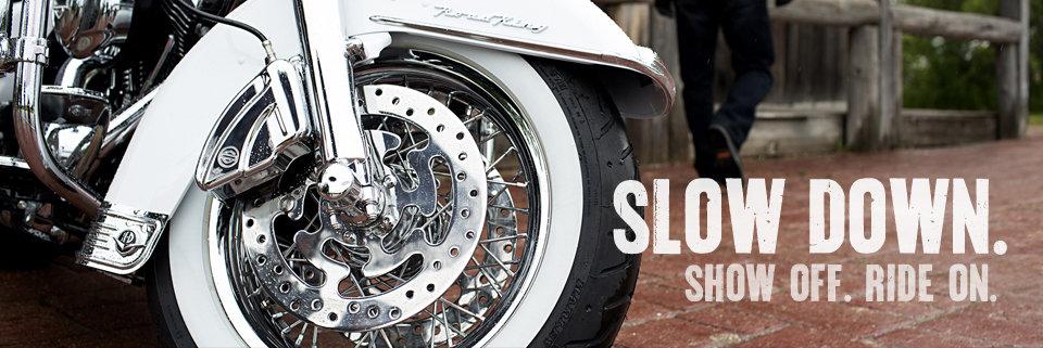 motorcycle brakes | suspension parts | harley-davidson usa