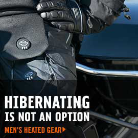Men's Heated Gear