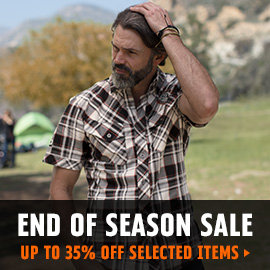 Men's End of Seasom Sale