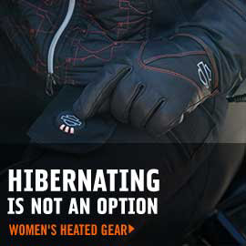 Women's Heated Gear