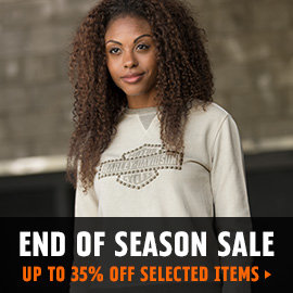 Women's End of Season Sale