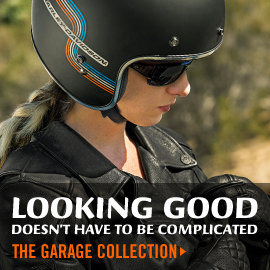 Women's Garage Collection